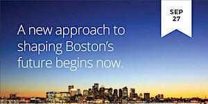 Shaping Boston's Future