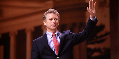 Coffee with Dr. Rand Paul