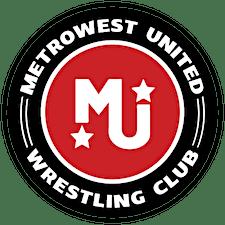MetroWest United Wrestling Club logo