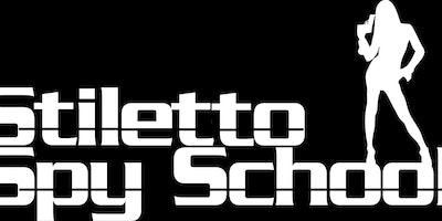 May 27th Stiletto Spy School NY