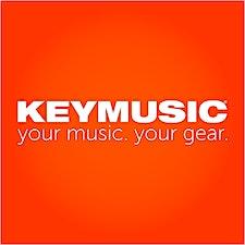 KEYMUSIC Amsterdam logo