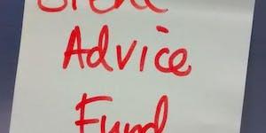 Brent Advice Fund Workshops