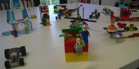Lego Club (Lancaster) tickets