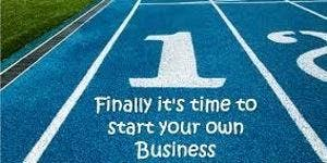 """Small Business Clinic Seminar 1: """"Running your own..."""
