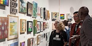 ArtSpan ArtLaunch 2016: SF Open Studios Exhibition...