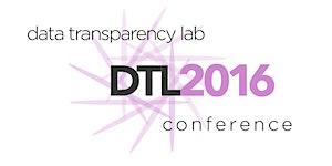 Hackathon - Data Transparency Lab 2016