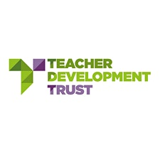 The Teacher Development Trust logo