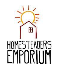 Homesteader's Emporium logo