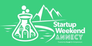 Annecy Startup Weekend