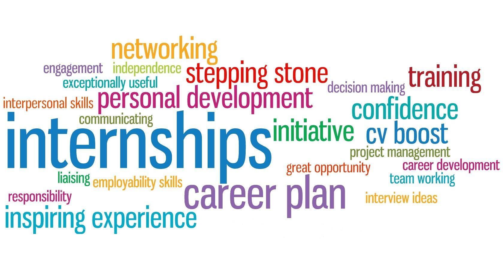 Mandatory Internship Orientation Sessions - C