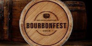 Bourbonfest 2016: Pappy Van Winkle Rare Bourbon...