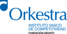 Orkestra-Basque Institute of Competitiveness  logo
