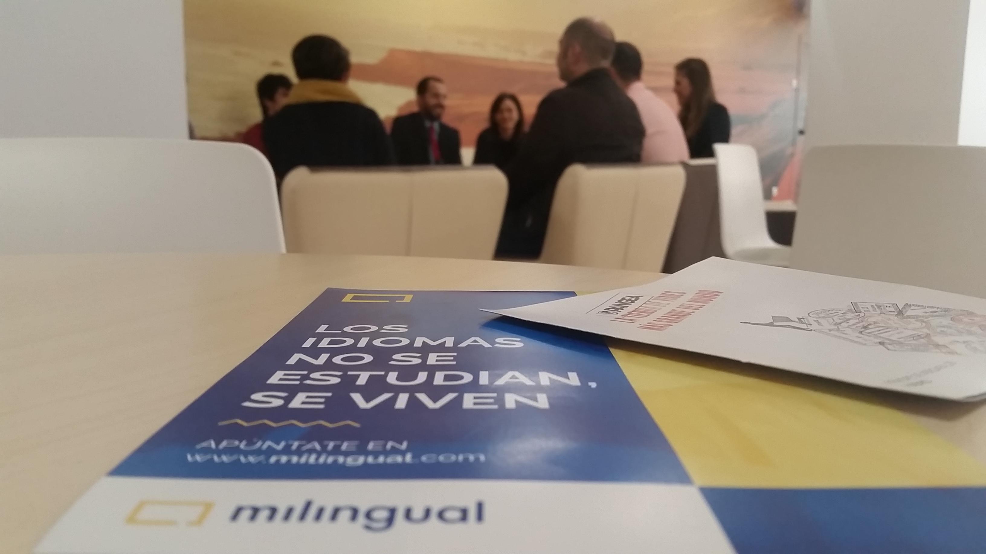 """""""FREE LINGUAL + CLASE DE INGLÉS"""""""