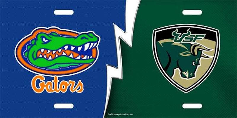 USF Alumni - Battle for Brevard USF vs. UF Hockey e9b10d57783