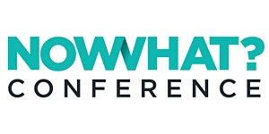 Now What? Conference 2017