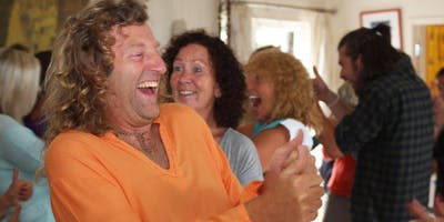 Laughter Yoga - Masham