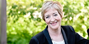 Join Maude Barlow for a discussion of Canada's water...