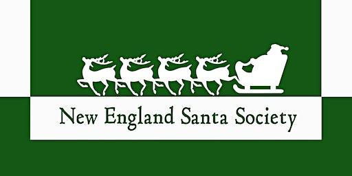 NESS Connecticut Santa Supper