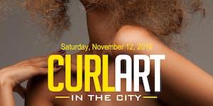 Curlicious 2016 - CurlArt In The City