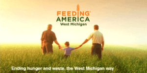 Be a Part of the Solution to Hunger in West Michigan:...