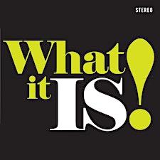 What It Is logo