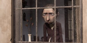 InShort Film Festival: TRAPPED INSIDE (double bill...