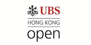 UBS HONG KONG OPEN