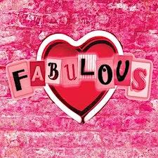 The Fabulous Foundation logo