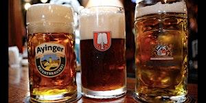 Free Oktoberfest Celebration! 11 German Biers,...
