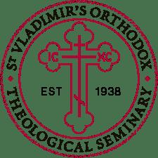 St. Vladimir's Orthodox Theological Seminary  logo