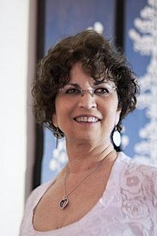 Cindy Ricardo, LMHC, Certified Mindfulness Teacher logo