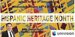 3rd Annual Hispanic Heritage Celebration