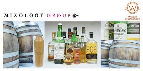 The Whisky Ambassador programme tickets