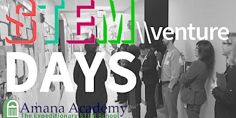 STEM\\venture DAYS tickets