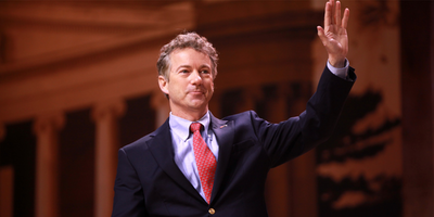 EKY Barnburner: Flip The House Rally ft Dr. Rand Paul
