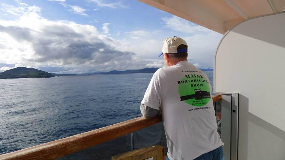 2017 Maine Boatbuilders Show