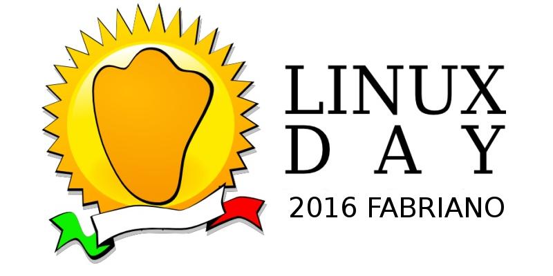 Il Linux Day di Fabriano