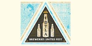 DTLA Breweries United Fest '16