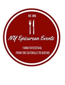 NY Epicurean Events Inc.  logo