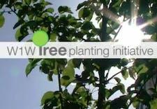 W1W Tree Planting Initiative logo