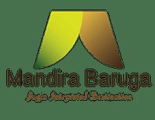 Mandira Baruga (Purawisata) Yogyakarta logo