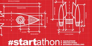 #startingUP 2016 - #startathon [22-23 October 2016]