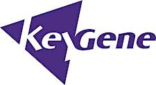 KeyGene logo