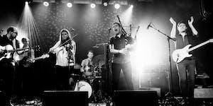 Bishopton Folk Night: Scott Wood Band