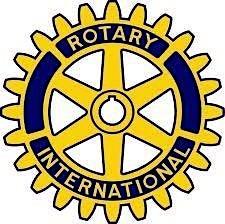Rotary Club of Bath logo