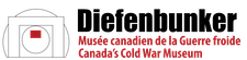 Diefenbunker: Canada's Cold War Museum logo