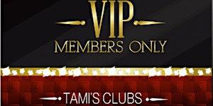 VIP Online Ordering Club