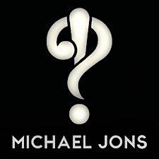 MICHAEL JONS logo