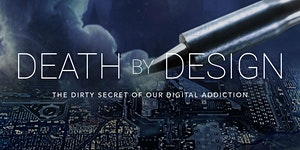 'Death By Design' Perth Film Screening