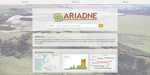 ARIADNE - UNLOCKING THE POTENTIAL OF DIGITAL...